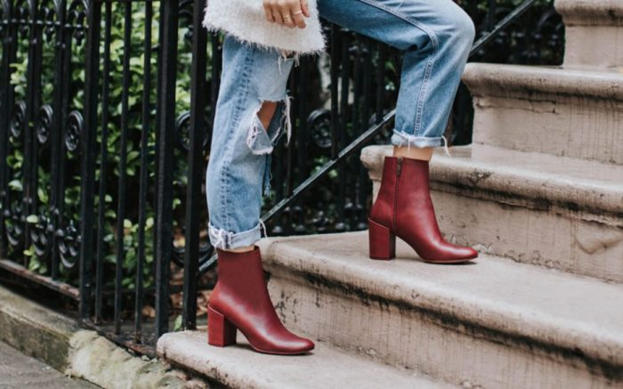 Thursday Boot Co. women's