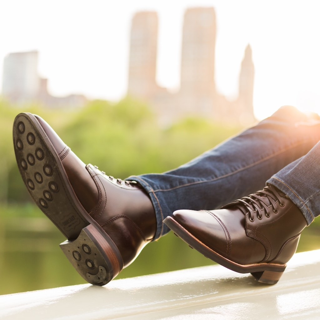 Men's Thursday Boot Co.