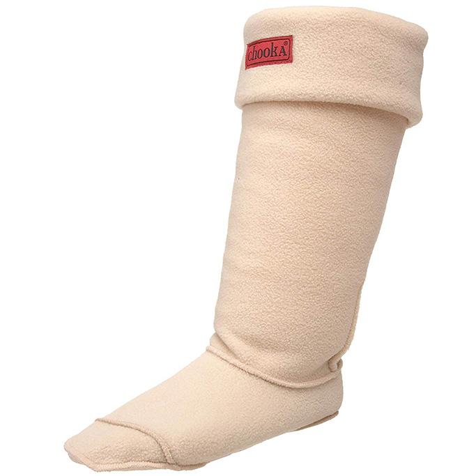 white boot liner amazon