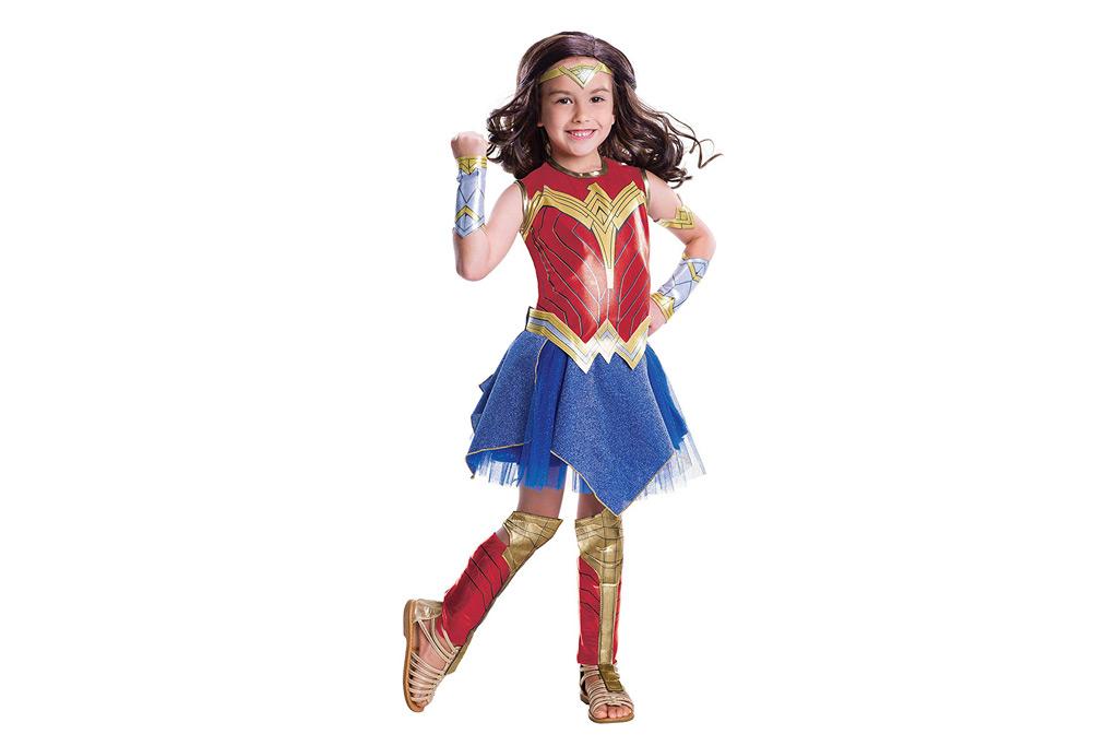 Wonder Woman, halloween, costume
