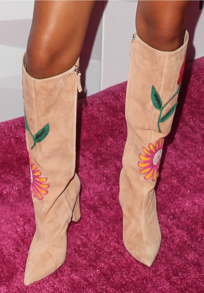 yara shahidi boots