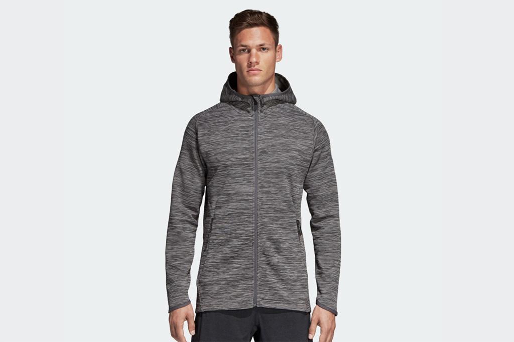 Adidas Freelift Climaheat Hoodie