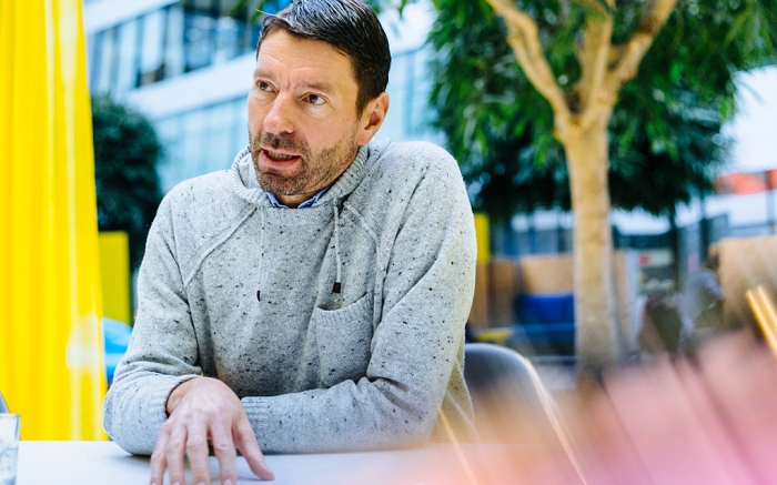 carro alto Estúpido  Adidas CEO Kasper Rorsted Interview: Kanye West, US Sales & More – Footwear  News