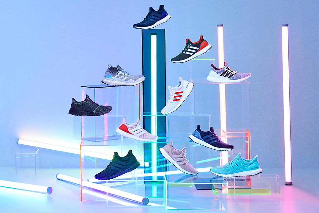 "Adidas Ultra Boost 1.0 ""Boost Week"
