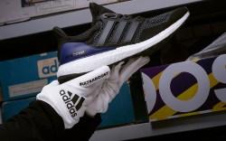 Adidas Ultra Boost 1.0 Black Purple