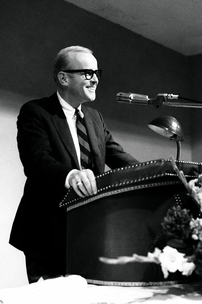 Bruce Nordstrom