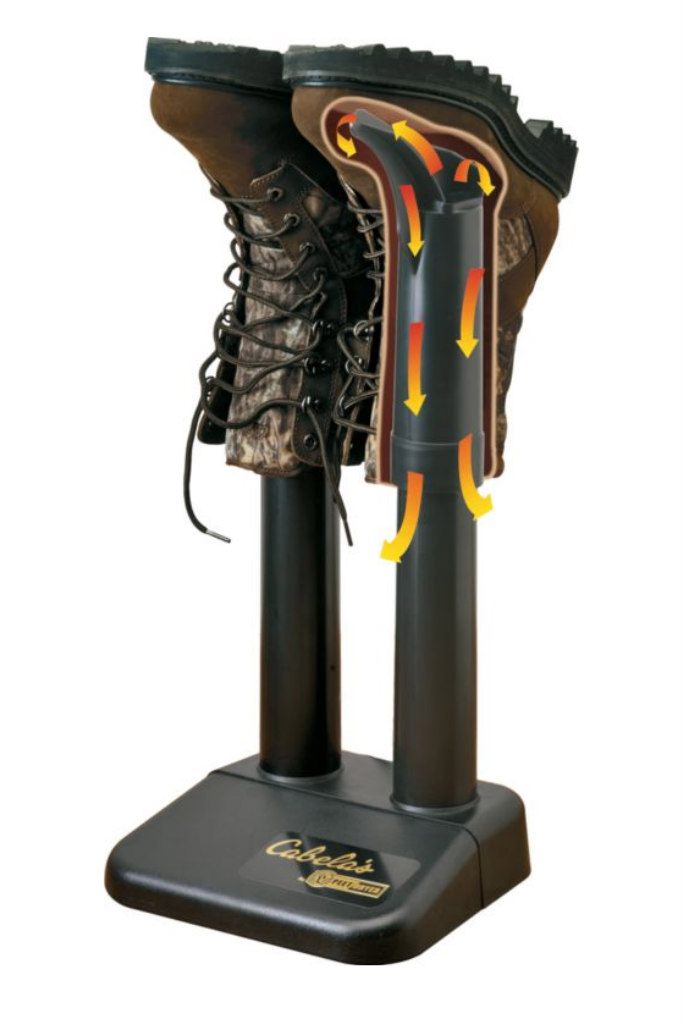 cabelas, boot dryer