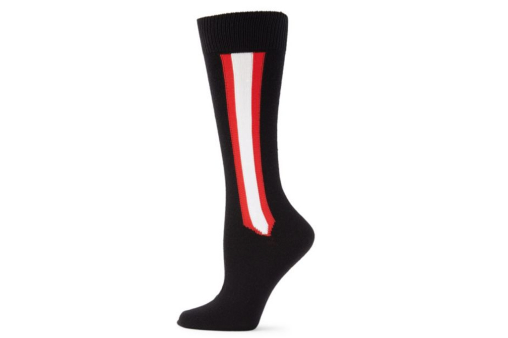 Calvin Klein 205W39NYC Knee-High Socks