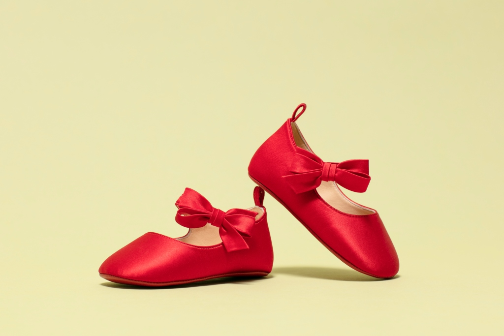 Download Baby Christian Louboutin  PNG