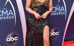 Best-Dressed at the CMA Awards