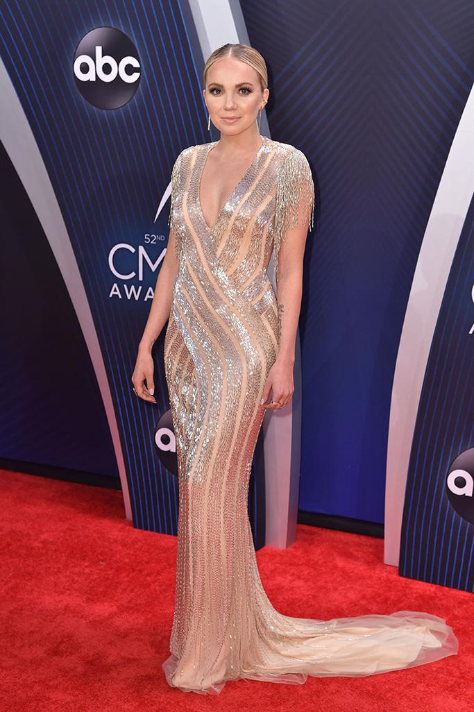 Danielle Bradbery52nd Annual CMA Awards, Arrivals, Nashville, USA - 14 Nov 2018