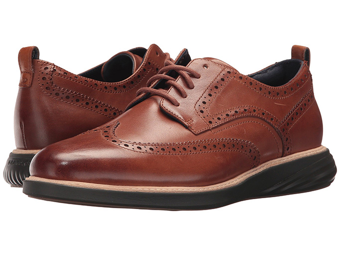 Cole Haan Grand Evolution Shortwing Oxford