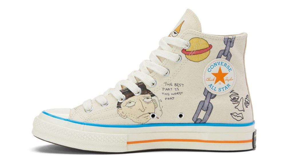 Converse Artist Series Collection