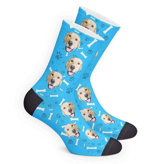 Veelu My Photo Socks Custom Print Socks