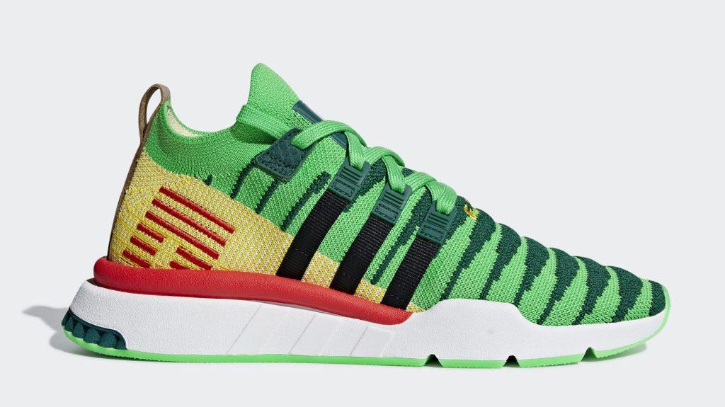 Adidas x Dragon Ball Z 'Shenron the Dragon'