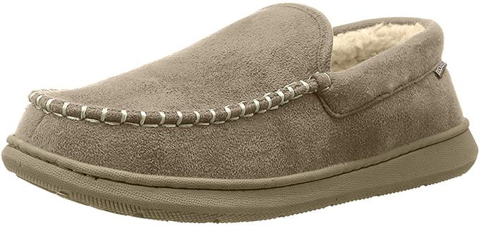dockers-slippers