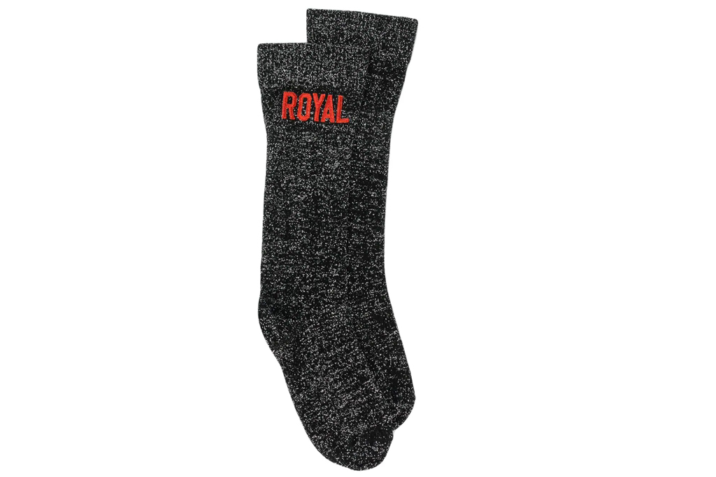 Dolce & Gabbana Royal Socks
