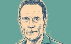 Gene McCarthy sketch