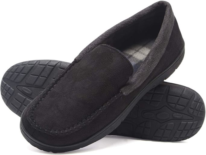 hanes-slippers