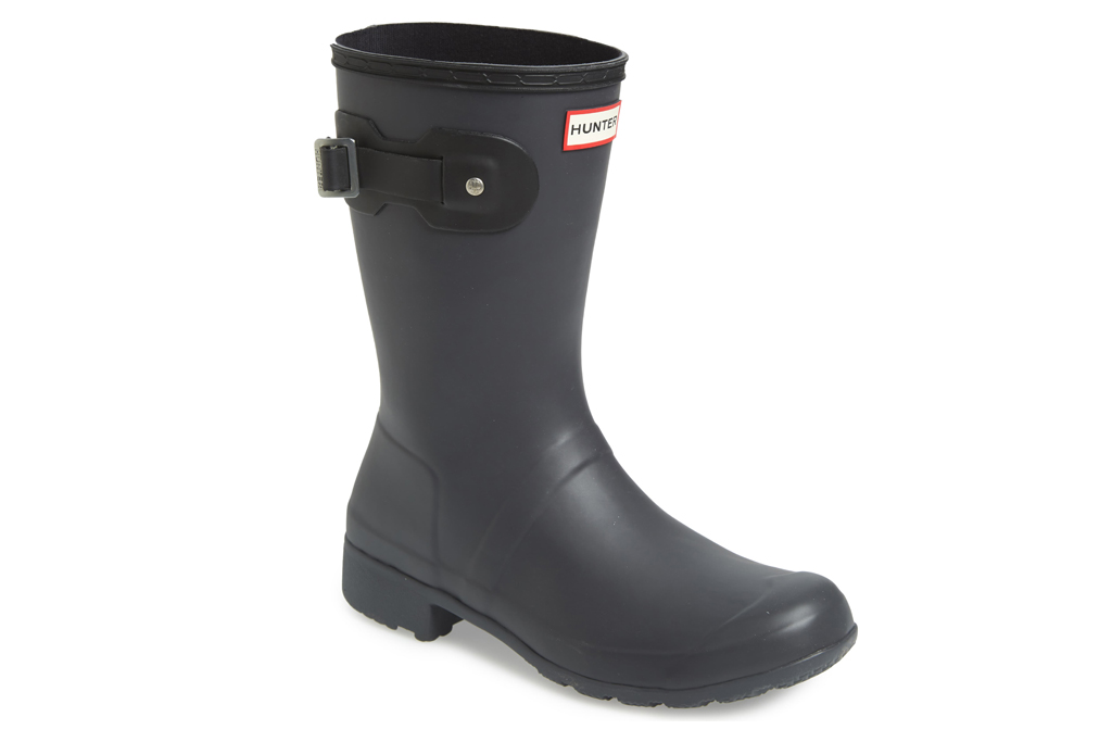 hunter, Original Tour Short Packable Rain Boot, boots, nordstrom