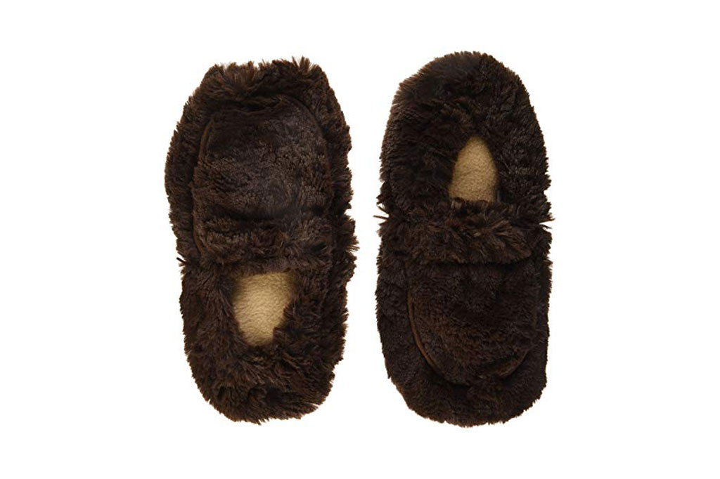 Intelex Cozy Body Slippers
