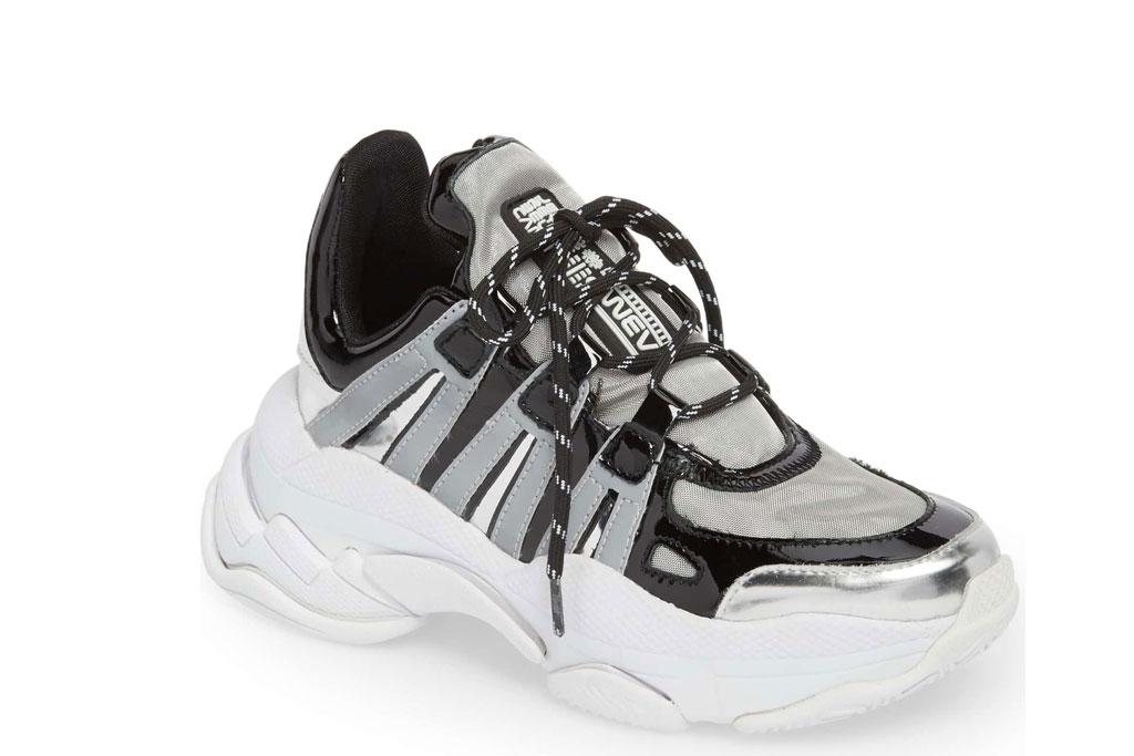 Jeffrey Campbell Wifi Sneaker