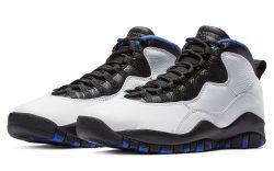 "Air Jordan 10 Retro ""Orlando"""