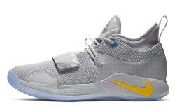 PlayStation x Nike PG 2.5 Wolf