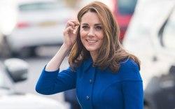 Kate Middleton, South Yorkshire