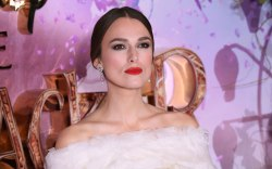 Keira Knightley, disney, the nutcracker, chanel,