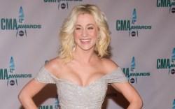 Kellie Pickler 42nd Annual CMA Awards,