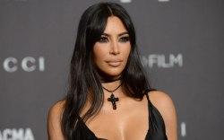 Kim Kardashian, LACMA Art and Film