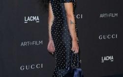 LACMA: Art and Film Gala, Los Angeles, USA – 03 Nov 2018