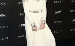 LACMA: Art and Film Gala presented by Gucci, Los Angeles, USA – 03 Nov 2018