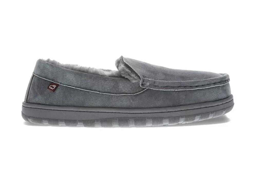 lamo slippers, men's slippers, holiday slipper