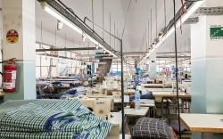 Manufacturing shortage factory