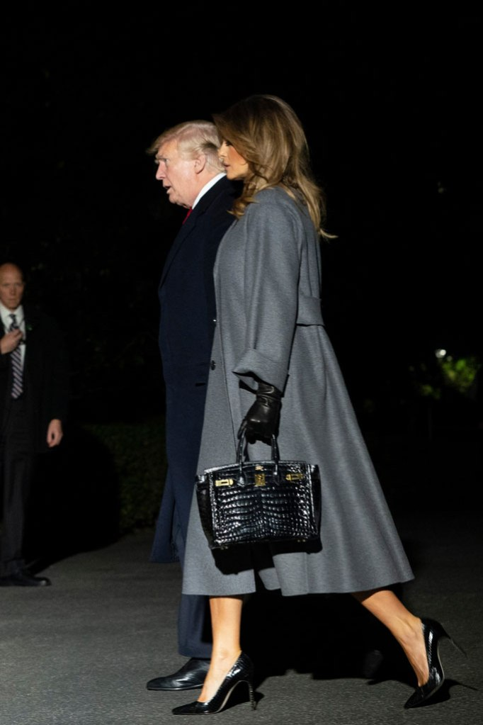 melania trump, first lady, president donald trump, white house