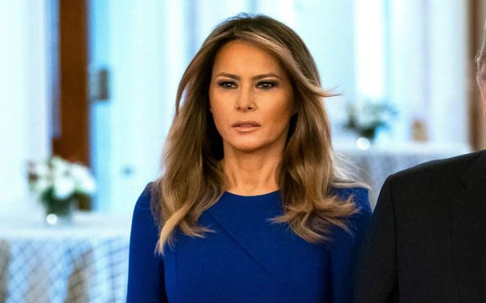 Trump awards Presidential Medal of Freedom at White House, Washington, USA – 16 Nov 2018