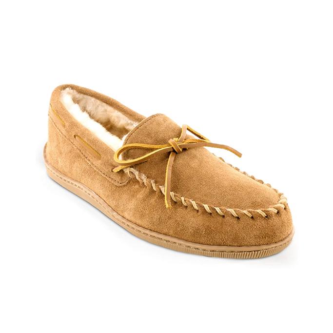 Minnetonka Moccasin Slippers