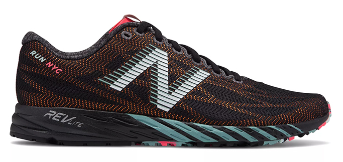 Shop New Balance's NYC Marathon 2018 Collection – Footwear News