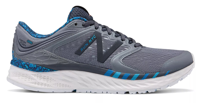 New Balance Fresh Foam 1080v8 NYC Marathon