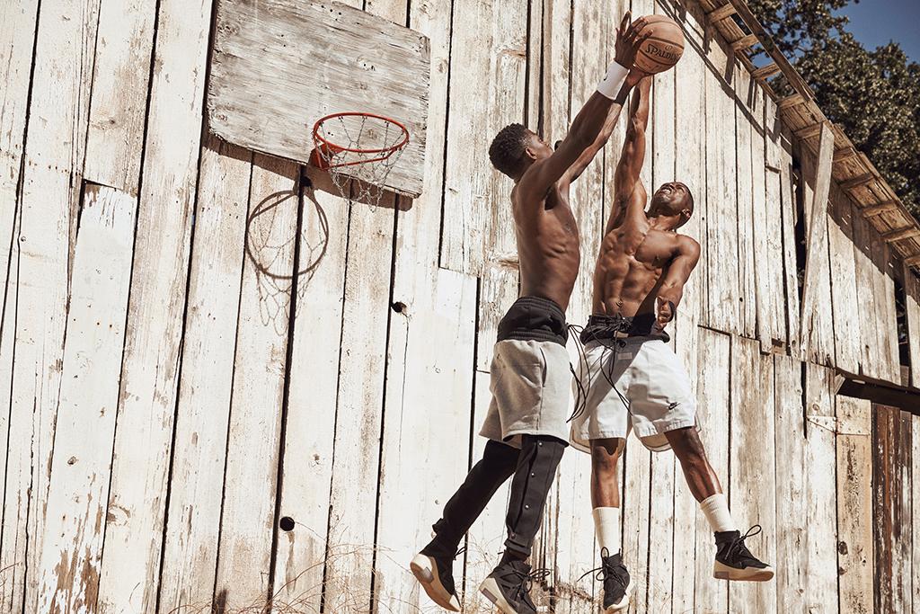 Nike Air Fear of God 1
