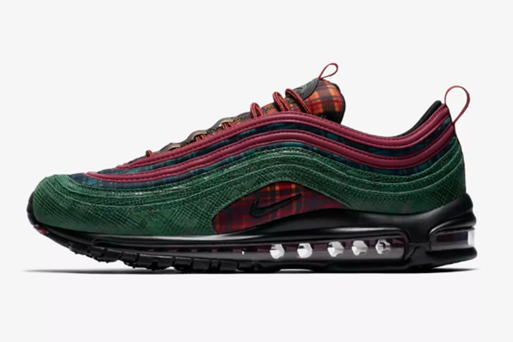 Nike Air Max 97 NRG Layered Look