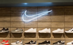 Nike store Nike friends and family