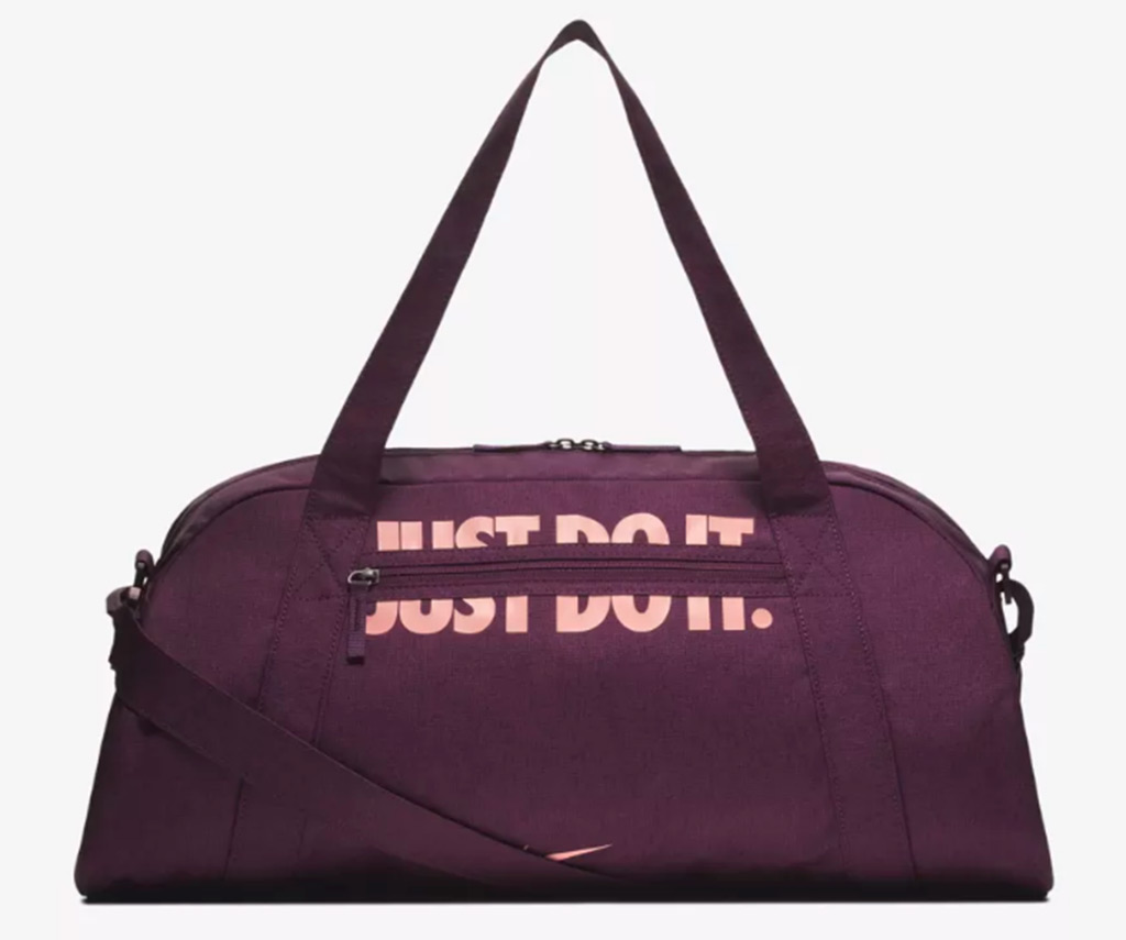 Nike Gym ClubDuffel Bag