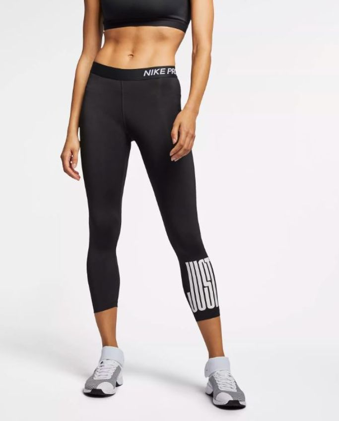 Nike Pro JDI Crops
