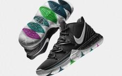 Nike Kyrie 5 Blk Mgc