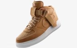 Victor Cruz's Nike Air Force 1