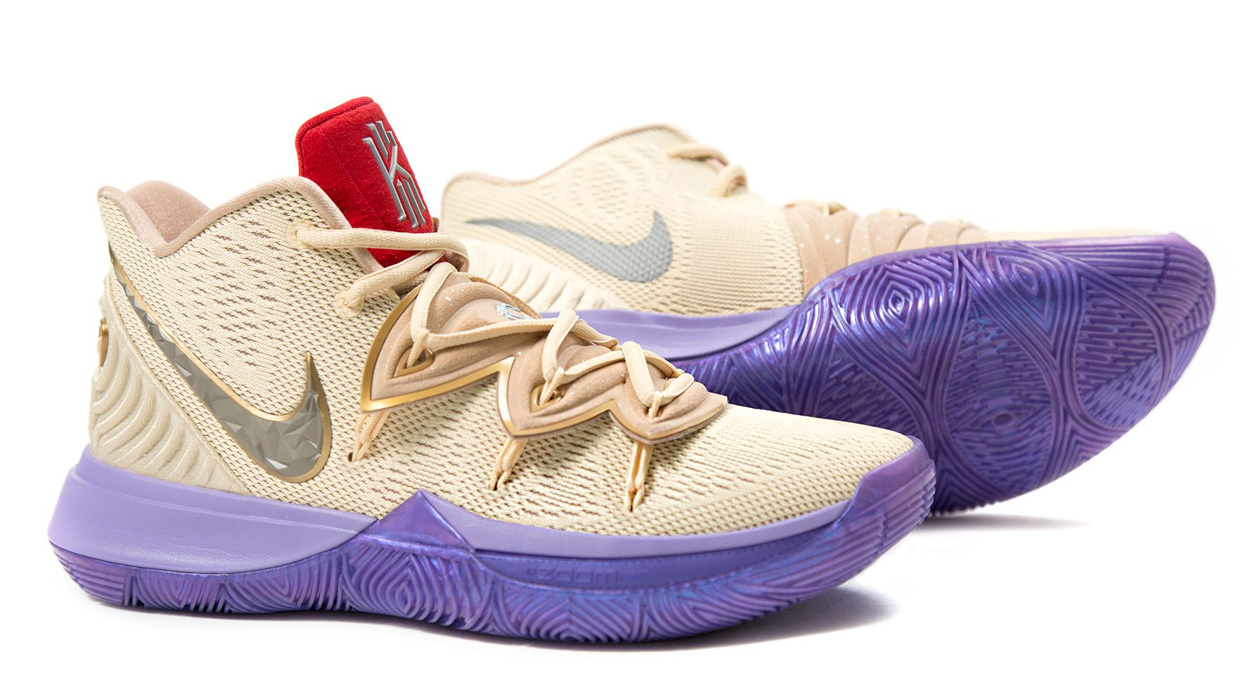 Nike Kyrie 5 'Ikhet' x Concepts