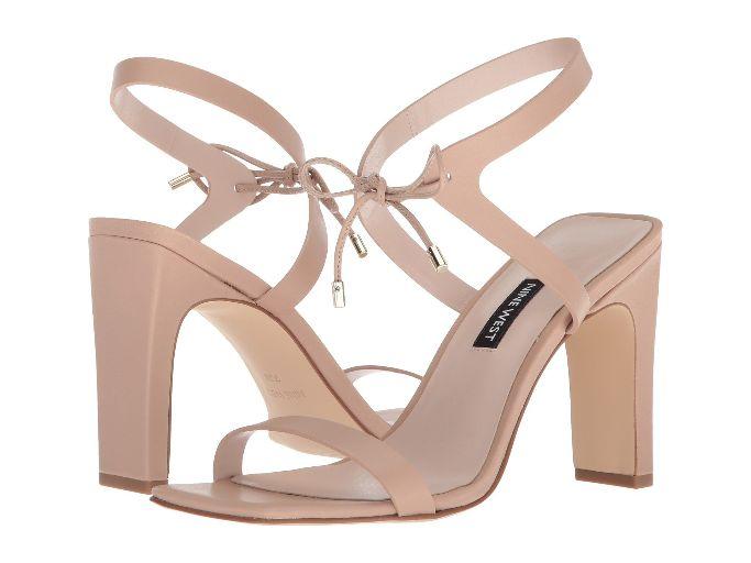Nine West Longitano Heel Sandal